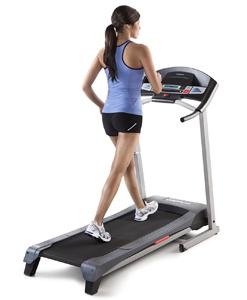 Weslo Cadence G 5 9 Treadmill 2