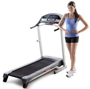 Weslo Cadence G 5 9 Treadmill Bg