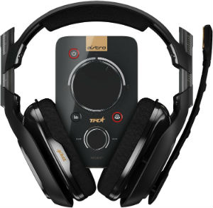 ASTRO Gaming A40TR Headset