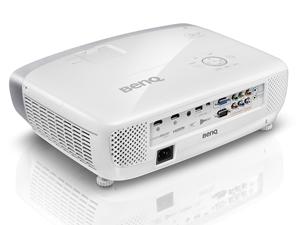 BenQ DLP HT2050 HD 1080p Projector 2