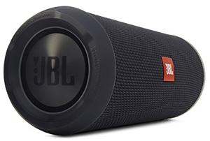 JBL Flip 3 Splashproof Portable Bluetooth Speaker Bg