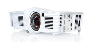 Optoma GT1080 1080p 3D DLP Gaming Projector Bggg