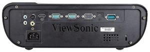 ViewSonic PJD5155 3300 Lumens SVGA HDMI Projector 2