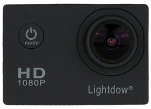 Lightdow LD4000 1080P HD Sports Action Camera