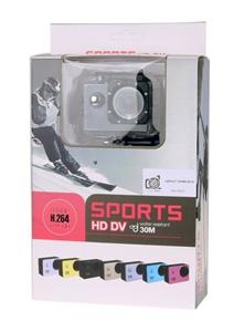 Lightdow LD4000 1080P HD Sports Action Camera Bggg