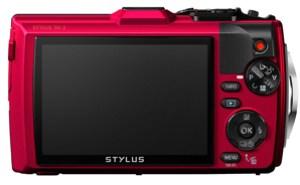 Olympus TG 3 Waterproof 16 MP Digital Camera 2
