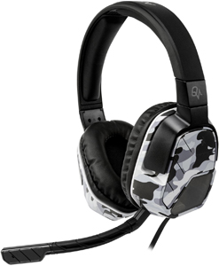 PDP Afterglow LVL 5 Wired Headset