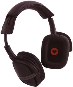Polk Audio 4Shot Headphone 2