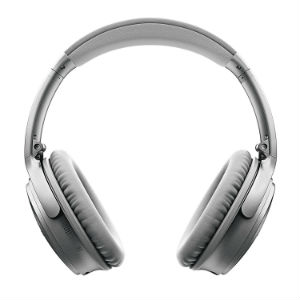 Bose QuietComfort 35 Wireless Headphones 1