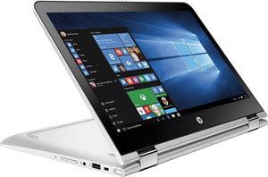 HP Pavilion X360 2 In 1 13 3 Touchscreen Premium Laptop Bg