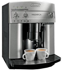 DeLonghi ESAM3300 Magnifica Super Automatic Espresso Coffee Machine 2