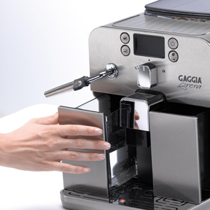Gaggia Brera Super Automatic Espresso Machine 2