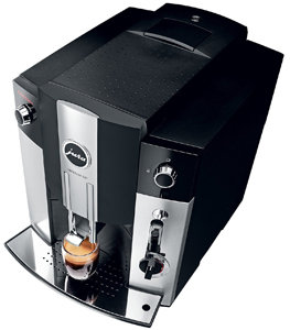 Jura IMPRESSA C65 Automatic Coffee Machine 2