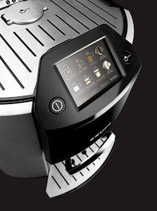 KRUPS EA9010 Barista One Touch Cappuccino Super Automatic Machine 2