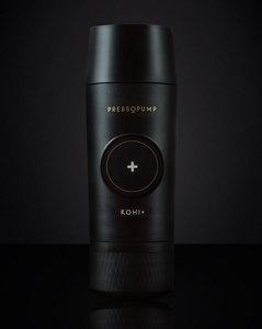 Kohi Automatic Espresso Maker By Pressopump 2