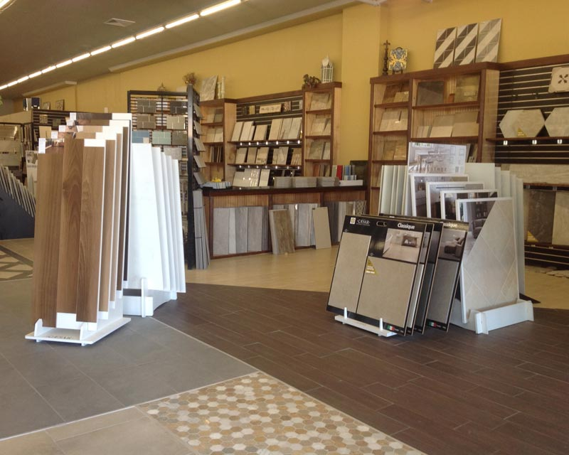 find a best tile showroom location near you