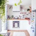 tiny house refrigerator