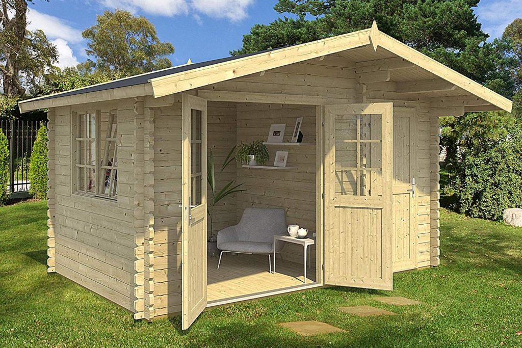 allwood estelle tiny cabin