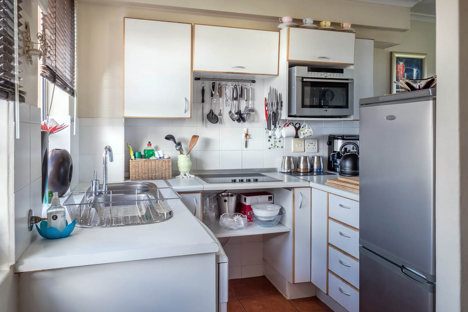 How To Choose Tiny House Appliances - Best Tiny Cabins