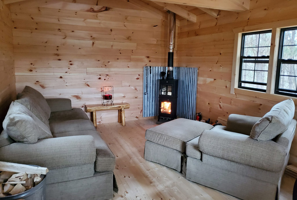 wood stoves for tiny house