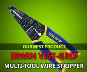 Best manual wire stripper review