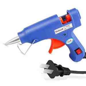 YutaoZ Mini Glue Gun Review