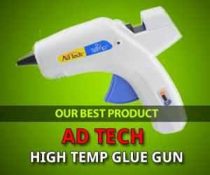 Best budget glue gun for crafts