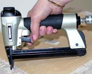 Electric staple gun review
