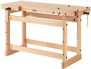 Sjobergs Duo Workbench 33445 review