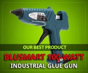 Best glue gun review