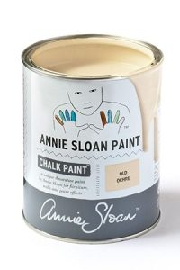 Annie Sloan chalk paint review