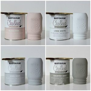 Spray Chalk Paint Commercial