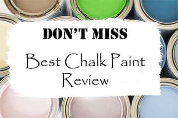 Read also best chalk paint