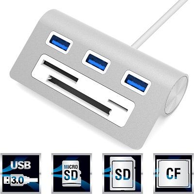 Best iMac USB Hub Reviews