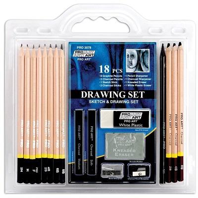 Best Artist Drawing Sets
