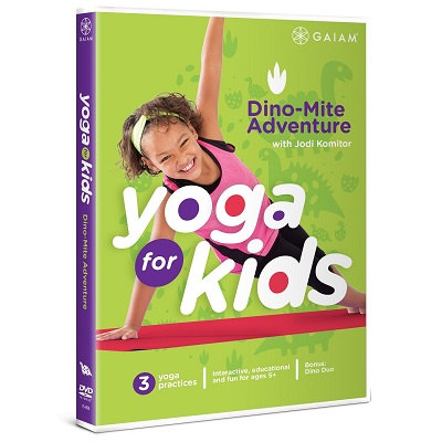 Best Yoga DVDs