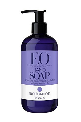 Best Hand Soaps for Sensitive Skin