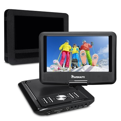 Best Portable Blue-ray and DVD Players