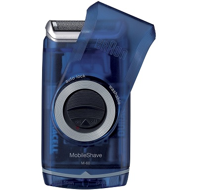 Best Travel Shaver