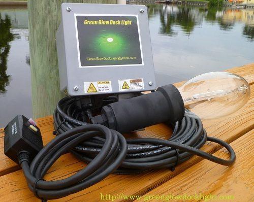Top 10 Best Underwater Fishing Light Reviews