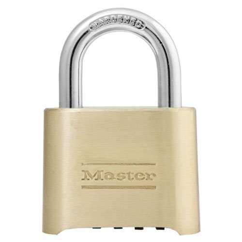 Best Combination Padlock to Choose - Top 10 Reviews in 2019
