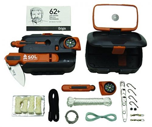 Top 10 Must Have Emergency Kits
