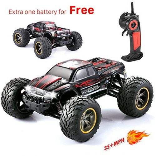 est Remote Control Car for Kids