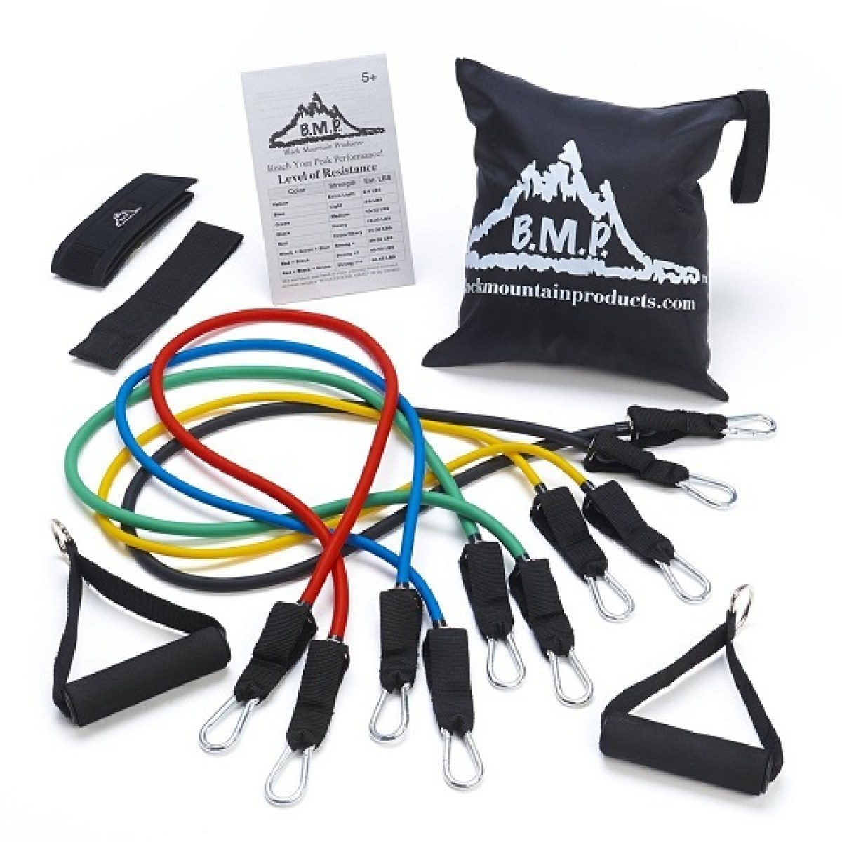 Best resistance band exercise reviews