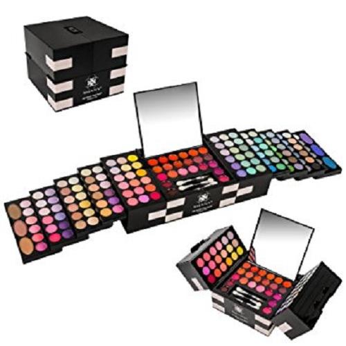 Best Makeup Palettes Travel Reviews
