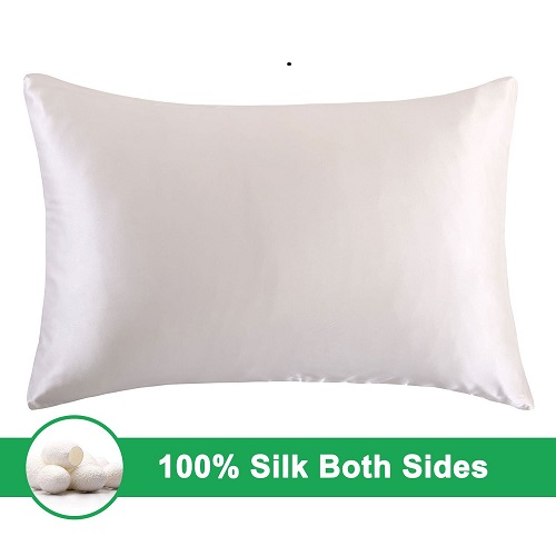 Top 10 Silk Pillowcases For Every Sleeping Beauty Reviews