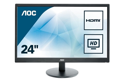 8 Best 24-Inch Monitors for Your Computer Right Now