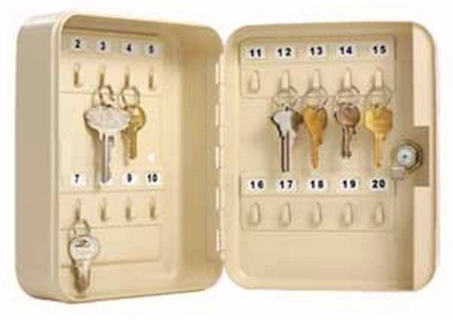 10 Best Key Lock Boxes for Securing Your Keys