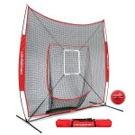 Best Baseball Pitching Nets You Need To Buy