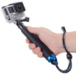 New Waterproof Selfie Sticks for Your GoPro